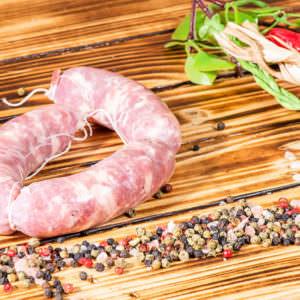 Salsiccia Fresca Suino