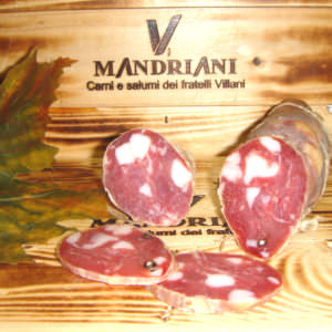 Soppressata Superiore