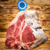 t bone angus fiorentina carne