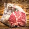 t bone simmental carne
