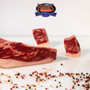 Picanha Black Angus USA