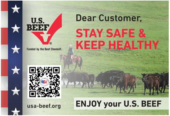 beef USA