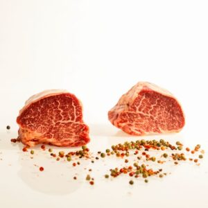 Medaglione Vaca Gallega con filetto